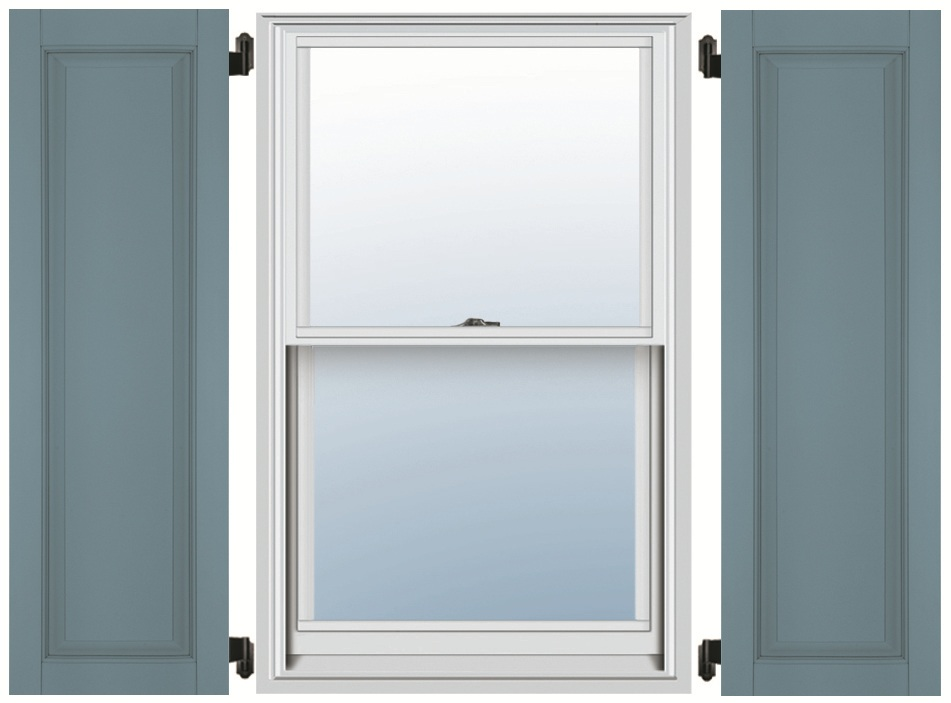 Single Panel - Custom Shutter Company