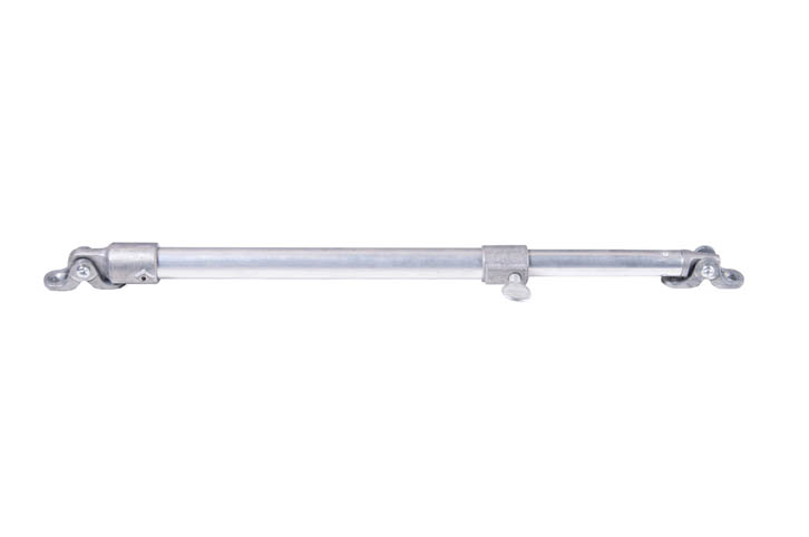 aluminum push rod