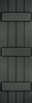 Composite Shutters - Extra Batten