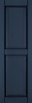 Fiberglass Shutters - Even Panel