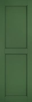 Fiberglass Shutters - Flat Panel