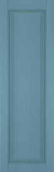 Fiberglass Shutters - Single Panel
