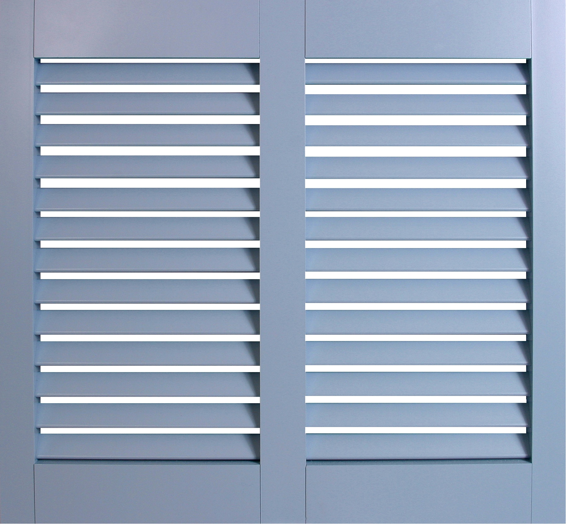 Pvc composite shutters from custom shutter company - Different styles of exterior shutters ...